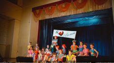 VI традиционный областной фестиваль хореографических коллективов «Хрустальная туфелька в танце Победной весны» в Вельске