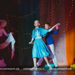 Фоторепортаж с концерта «Хорошие девчата с любовью к вам!»