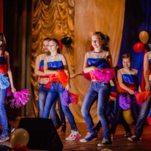 Концерт «Россию мы Отечеством зовём» в Вельске