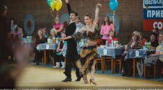 Российский турнир по спортивному бальному танцу в Вельске