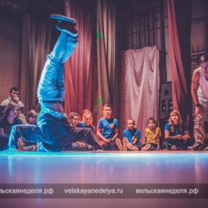 """""""NEW WAY KIDS"""" - детский фестиваль субкультур прошёл в Вельске"""