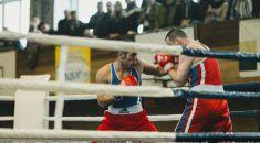 15-й традиционный турнир по боксу, посвящённый памяти основателя школы бокса в г. Вельске тренера В.И. Дементьева